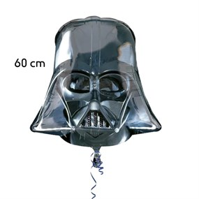 Star Wars Partisi Folyo Balon - 60 cm